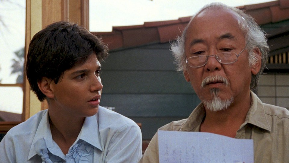 Karate Kid Part  Full Movie Online