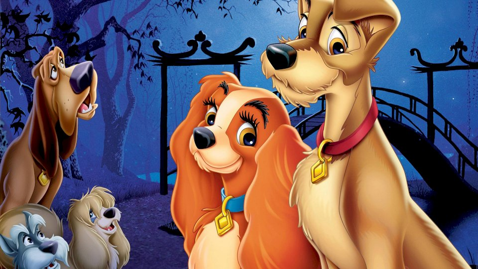 Watch Johnson Family Vacation Full Movie Online Free >> Watch Lady and the Tramp Full Movie Online | Download HD, Bluray Free
