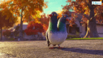 Monsters University (2013) screenshot 7