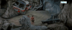 Beneath the Planet of the Apes (1970) screenshot 5