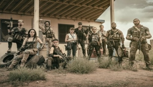 Army of the Dead Movie Free Download
